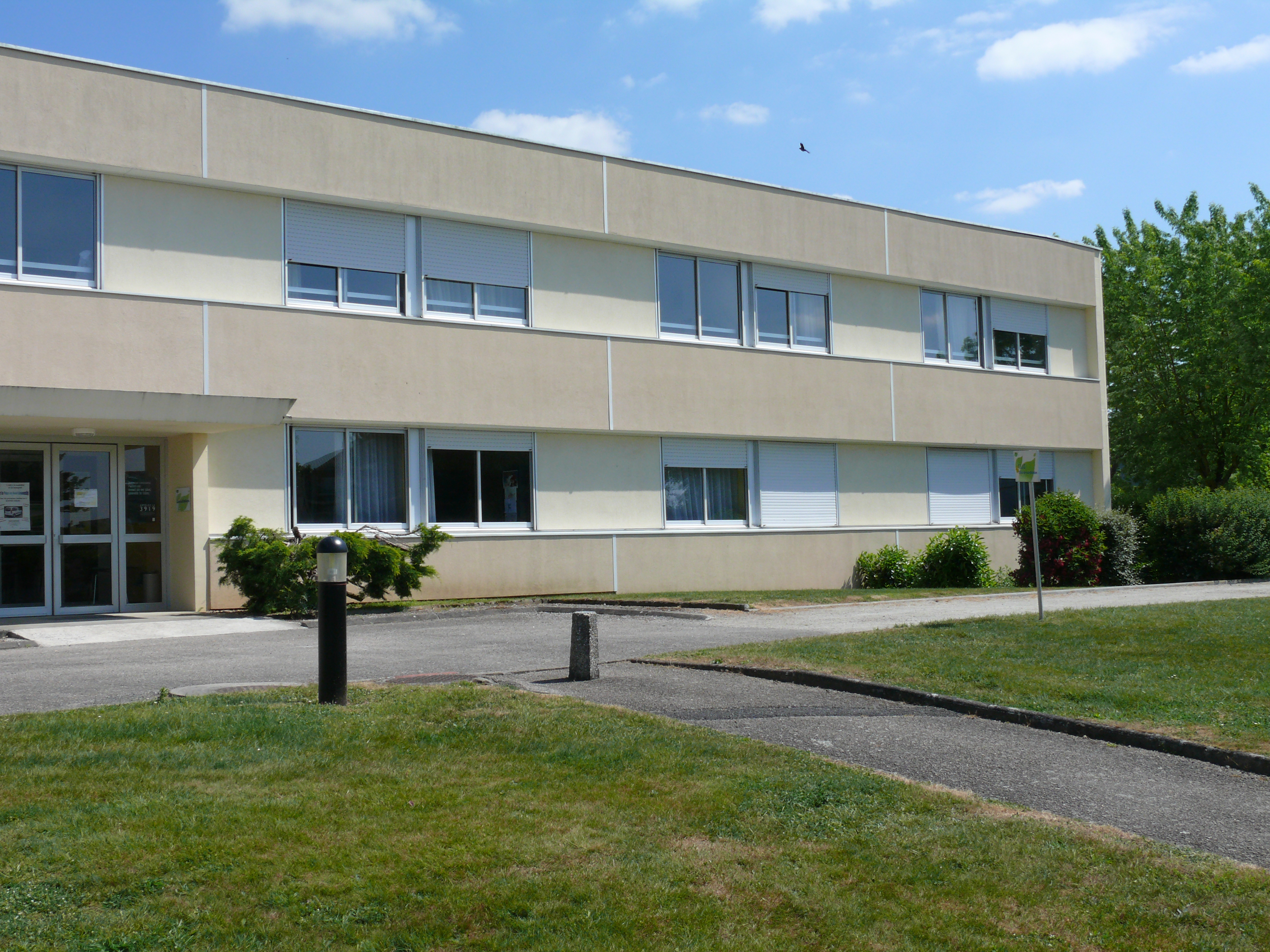Restructuration_extension_hopital intercommunal_Haut Limousin